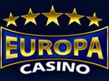 Free Casino Bonus at Europa Casino